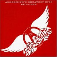 Cover Aerosmith - Aerosmith's Greatest Hits [1997]